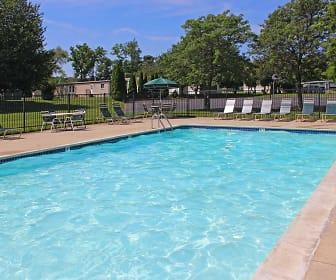 Pool, Sherman Oaks
