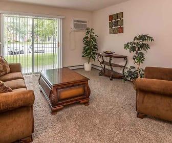 Living Room, Pearlwood Estates