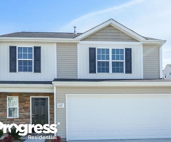 117 Ashmore Dr, Mount Holly, NC