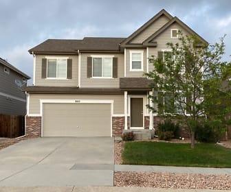 8165 Kettledrum Dr., Stetson Hills, Colorado Springs, CO