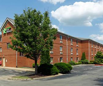 Furnished Studio - Memphis - Cordova, Hunters Hollow North, Memphis, TN