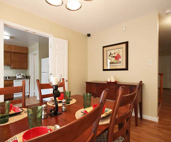 Crown Point Townhomes, Coleman Place, Norfolk, VA