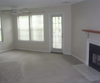 Living Room, 6016-C Gray Gate Ln