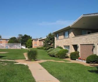 Eden Rock Apartments, 63132, MO