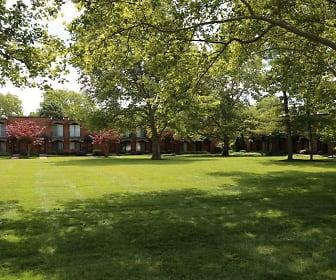 MacKenzie Place, Upper Arlington High School, Upper Arlington, OH