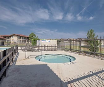 Pool, Santa Teresa Terrace
