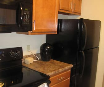 Wynhaven Apartments, North Towne, Toledo, OH