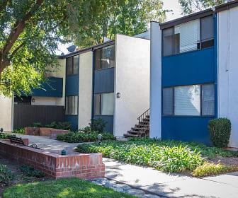 Claremont Park, Claremont Village, Claremont, CA