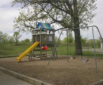 Children's Play Area, Nature's Edge