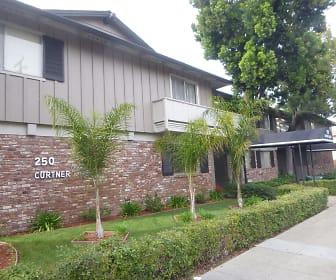 Palazzo Gardens Apartments, Barron Park Elementary School, Palo Alto, CA