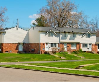 Stonecrest Townhomes, Southside, Lansing, MI