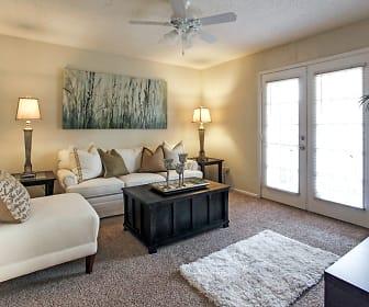 Cimarron Ridge Apartments, Overton, Mobile, AL