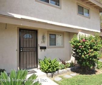 243 Doverfield Drive, Brea, CA