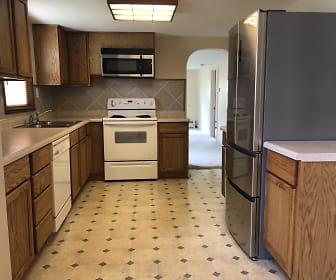 Kitchen, 735 N Montana Ave