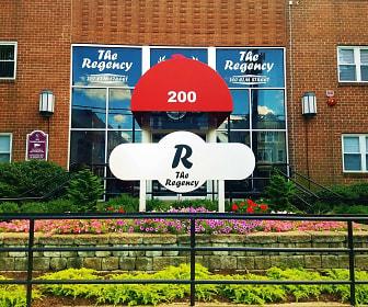 The Regency, West Haven, CT
