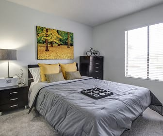 Bedroom, Avia 266