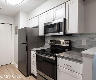 Country Club Apartments, Westmoreland, Huntington, WV