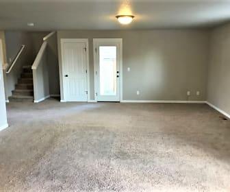 Living Room, 426 Tulip Avenue