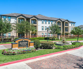 Kensington Crossings, Jersey Village, TX