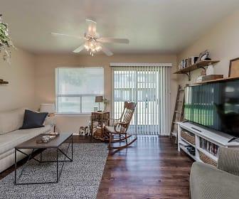 Living Room, Sonoma Apartment Homes