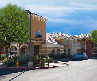 Furnished Studio - Phoenix - Chandler - E. Chandler Blvd., 85048, AZ