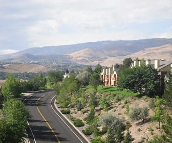 Silver Ridge Apartments, Mountain View Cemetery, Reno, NV