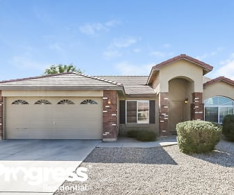 2921 W Bowker St, Arizona Lutheran Academy, Phoenix, AZ