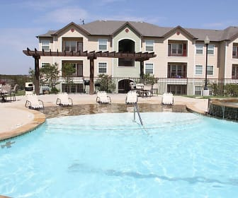 Pool, The Residence At Eagle Pass