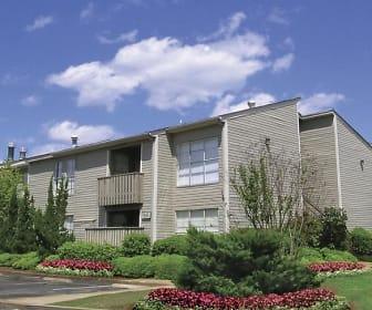 Building, Cedar Mill Apartments & Townhomes