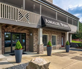 Amalie Point, McMurray, Nashville, TN