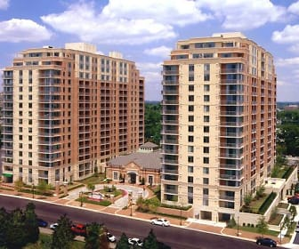 11710 Old Georgetown Rd #610, North Bethesda, MD