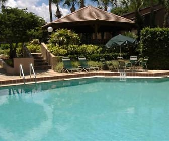 2936 Antique Oaks Cir, Glenridge Middle School, Orlando, FL