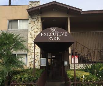 Executive Park, 90621, CA