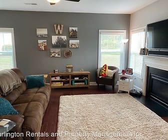 731 Nellie Gray Place, Whitsett, NC
