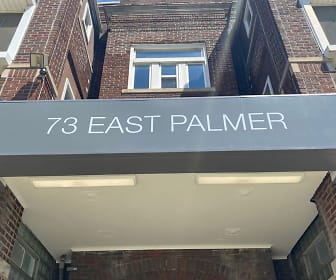 73 Palmer, Saint Antoine Street, Detroit, MI
