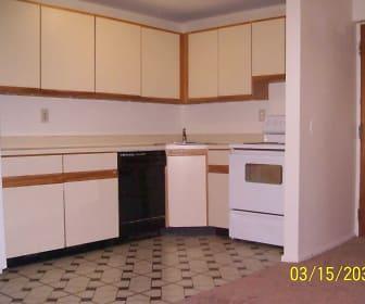 Parkview Garden Apartments, East Hartford, CT