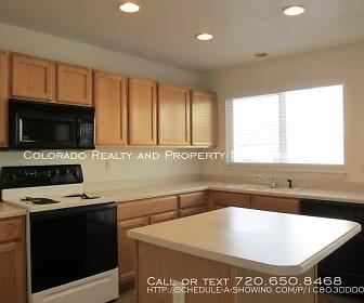 Kitchen, 9101 E Arizona Place