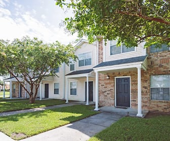 Turnberry Townhomes, Schriever, LA