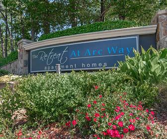 Retreat At Arc Way, Gwinnett College, GA