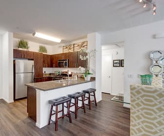 Perfect Entertainers Kitchen and Dining Room, Artisan at Main Street Metro