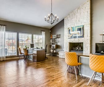 Addison Apartments at the Park, Dallas, TX