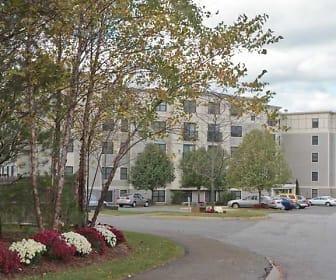 Building, 240 Conant