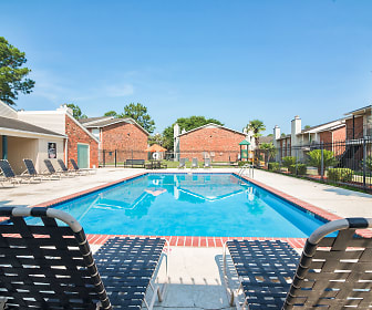 Sherwood Acres Apartment Homes, Jones Creek, Baton Rouge, LA