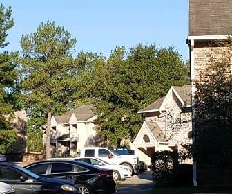 Holly Grove Apartments, De Ridder, LA