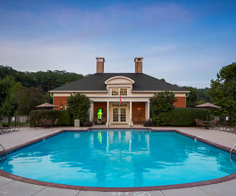 Pool, The Preserve at Beckett Ridge