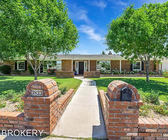 3833 N. 60th Place, Arcadia, Phoenix, AZ