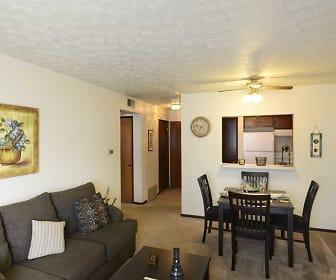 Living Room, Kings Highlands