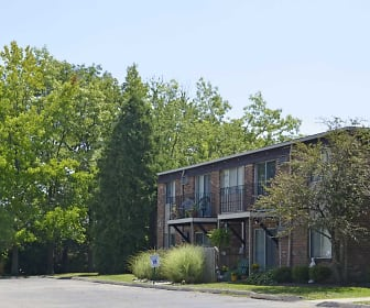 Anderson Square Apartments, Melbourne, KY