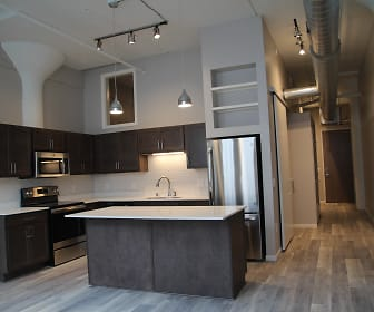 1 bedroom, R7 Lofts