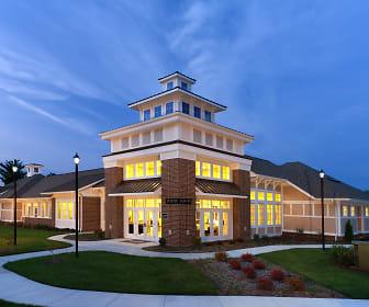 Belmont Hills, Richmond Christian School, Chesterfield, VA